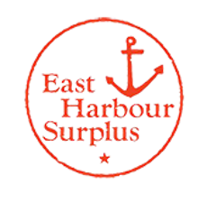 East Harbour Surplus